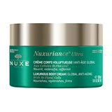 nuxuriance ultra creme de corpo voluptuoso anti-idade 200ml