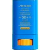 wetforce  stick transparente proteção uv spf50 15g
