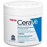 creme hidratante de rosto e corpo pele seca a muito seca 454g
