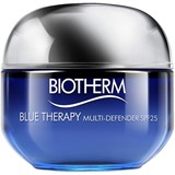 blue therapy multi-defender spf25 pele normal 50ml