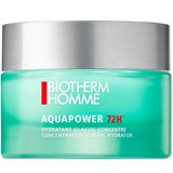 aquapower hidratante glacial concentrado 72h em gel 50ml