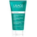 hyséac creme de limpeza purificante pele oleosa rosto e corpo 150ml