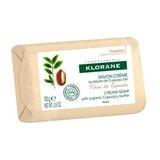 cream soap with organic cupuaçu bio 100g