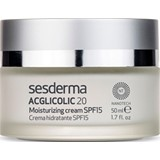 acglicolic 20 moisturizing cream spf15 50ml
