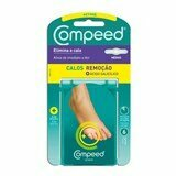 advanced care corn plasters medium 6 units  (expiring 02/2019)