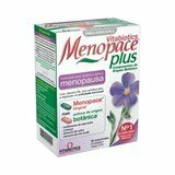 menopace plus 56 tablets  (expiring 02/2019)