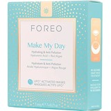 ufo make my day facial mask hydrating and anti-pollution 7x6g
