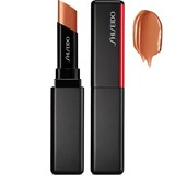 visionairy gel lipstick semi-satin finish 201 cyber beige 1.6g