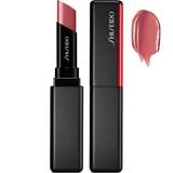 visionairy gel lipstick semi-satin finish 202 bullet train  1.6g