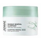 máscara mineral clarificante de rosto para todo tipo de pele 50ml