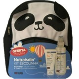 school kit nutraisdin zn 40 50ml + baby mist 200m + mochila