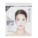 revolution sheet mask with reticulated hyaluronic acid 1un.
