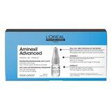 serie expert aminexil advanced ampolas anti-queda 6x10ml