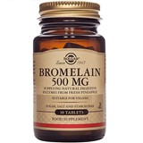bromelain digestion enzyme 60tablets