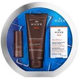nuxellence men fluid 50ml + eye contour 15ml + shower gel 200ml