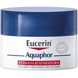 aquaphor pomada reparadora pele irritada e agredida 7ml