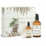 coffret detox sérum 100ml + restore bruma facial 30ml