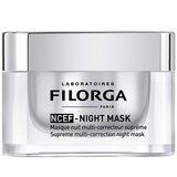 ncef-night mask máscara de noite multicorreção suprema 50ml