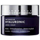 intensive hyaluronic acid anti-wrinkle moisturizing cream  50ml
