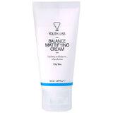 balance mattifying cream for oily skin 50ml