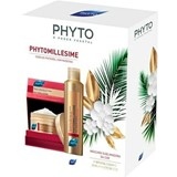 phytomillesime color enhancing mask 200ml gift shampoo 200ml