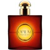 opium eau de toilette para mulher 30ml