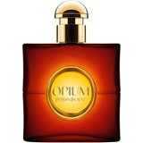 opium eau de toilette para mulher 50ml