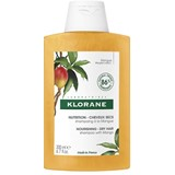 shampoo with mango butter for dry hair 200ml
