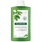 shampoo with nettle extract for oily hair 400ml