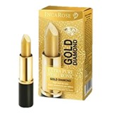 diamond firming anti-wrinkles and filling lipstick gold