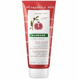 shampoo with pomegranate long-lasting color without sulfates 200ml