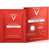 liftactiv micro hyalu patches for the eye contour 1x2patches