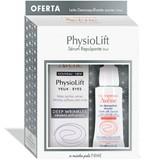 coffret physiolift sérum 30ml + leite desmaquilhante suave 100ml