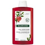 shampoo with pomegranate for color treated hair 400ml