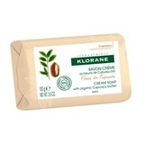 cream soap with organic cupuaçu bio 100g