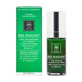 bee radiant sérum iluminador e antioxidante 30ml