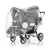 raincover for twins stroller zoom