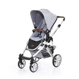 salsa 4 baby stroller graphite grey