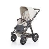 viper 4 baby stroller camel