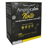 angelicalm night sleep regulator 30tablets