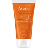 high protection teinted cream spf30 50ml