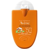 reflect solaire 50+ children and baby hypersensitive skin