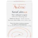 xeracalm a.d. sabonete de limpeza nutritivo pele atópica 100g