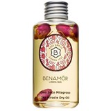 benamôr rose amélie miracle dry oil face body hair 100ml