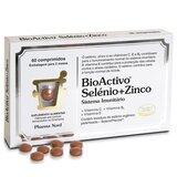 selénio+zinco 60comp