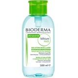 Bioderma Sebium h20 micellar solution pump-reverse 500ml