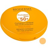 photoderm max spf50 compact light colour 10g