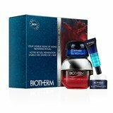 Biotherm Blue therapy red algae cream 50ml+blue therapy serum 10ml+eye 5ml+night 15ml
