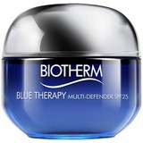 blue therapy multi-defender spf25 pele seca 50ml