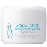aqua-gelée ultra fresh body replenisher 200ml